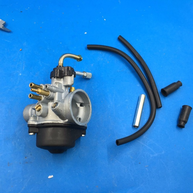 US $28 33  free shipping Carburettor for PHBN 17 5 DELLORTO coppy 20mm  carburtor fit for Bw's Aprilia MBK for YAMAHA-in Carburetor from  Automobiles &