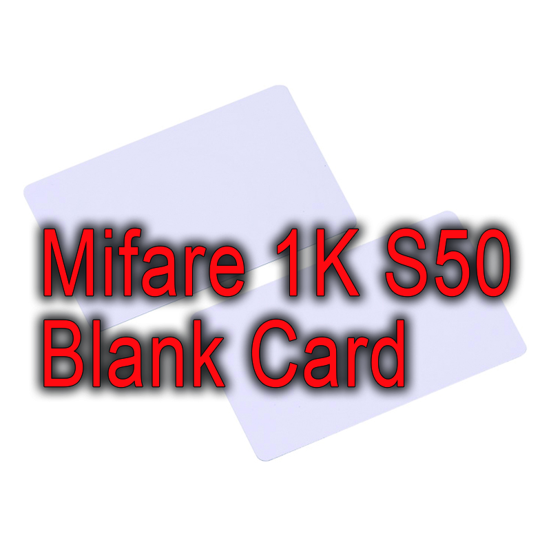 10pcs hotel keycard mifare 1K s50 chip card F08 FM1108 IC blank card 14443A read write 13.56MHz pvc plastic card id promixity цены