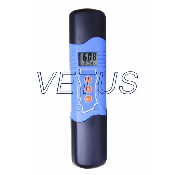 PH-099 Waterproof pH/ORP/Temperature Meter Tester