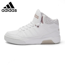 Original New Arrival 2017 Adidas NEO Label Play9tis Women's Skateboarding Shoes Sneakers