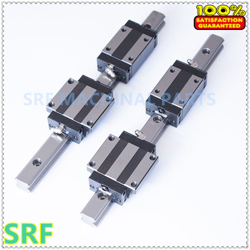все цены на Linear Guide Rail  TRH20  L=700mm+TRH30 L=1200mm/400mm with  TRH20B TRH30A block for cnc