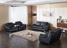 2018 Лидер продаж продвижение шезлонги кресло погремушка современный Дизайн кожаный диван для роскошный набор для Гостиная с натуральной