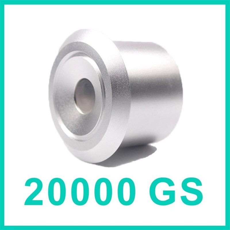 20000GS universel EAS Super aimant sécurité Golf détacheur étiquette détachant crochet magnétique vêtements serrures