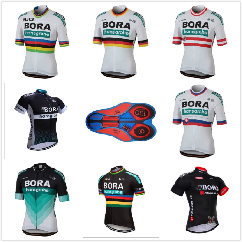 Jersey, Champion, Short, World, Cycling, Clothing