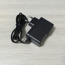 1 pces ac 100-240v para dc 4.2 v 1a 1000ma fonte de alimentação adaptador carregador 4.2 v volt para 18650 bateria de lítio nível laser