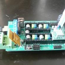 DLP 3d принтер части материнская плата управления доска электрический контроль-часть Набор