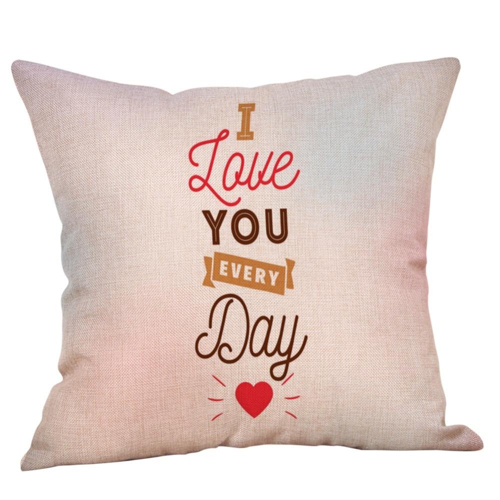 Pillows I love fluffy pillows