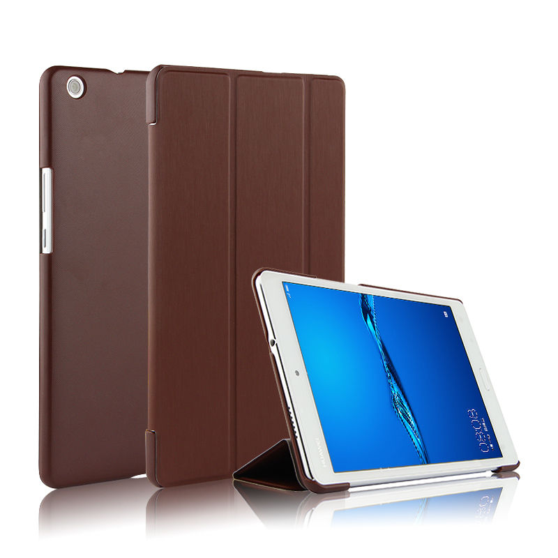 Case For Huawei Mediapad M3 Lite 8.0 CPN-W09 CPN-L09 CPN-AL00 8 Inch Protective Cover PU Leather Stand Case For Huawei M3 Lite 8