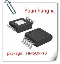NEW 10PCS LOT TPS57160QDGQRQ1 TPS57160Q 5716Q HMSOP 10 IC