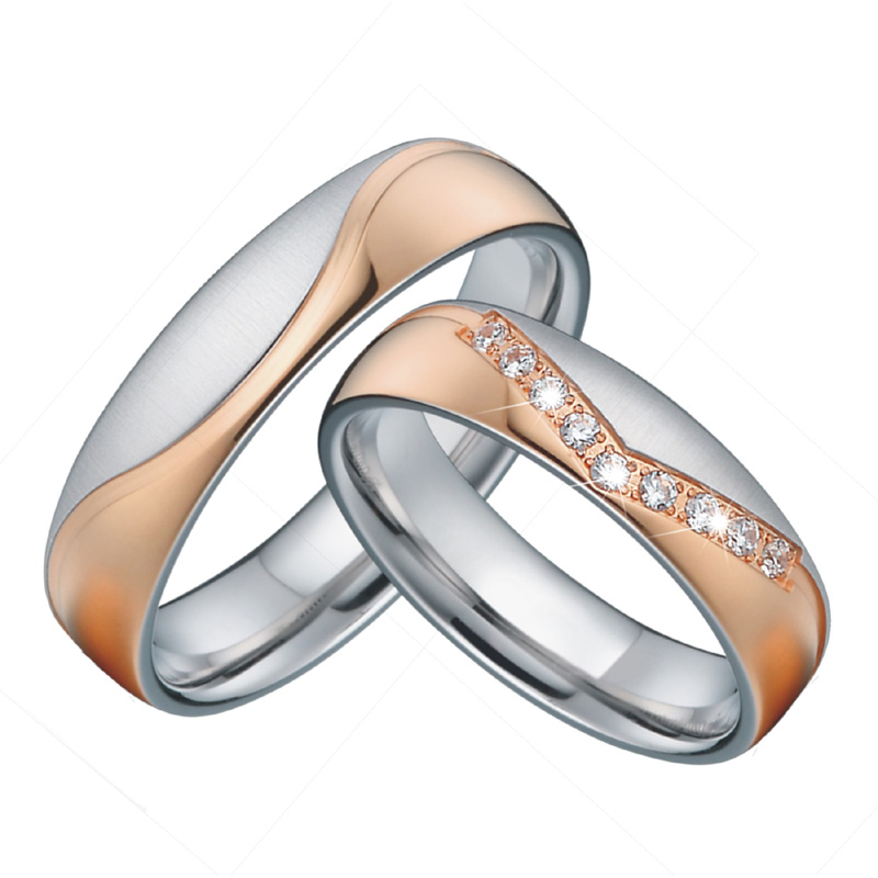 Unique Wedding Band Sets Anniversary Rings King And Queen