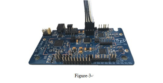 Freeshipment Banane PI G1 BPI-G1 STM32F103 câble de programmation