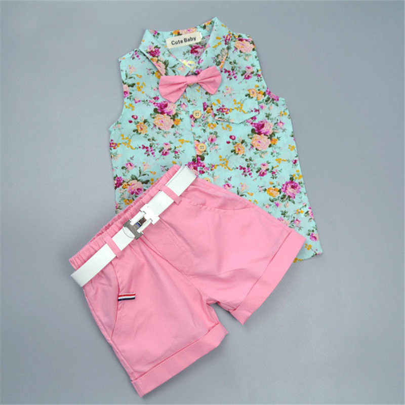 R-Z-2018-Summer-New-Boys-Set-Casual-Floral-Sleeveless-Bow-Shirt-Shorts-Children-s-Set.jpg_640x640