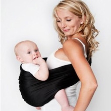 08b10d00dcd Fleece two-sided use baby carrier bag sling wrap swaddling baby backpack  suspenders classic kids