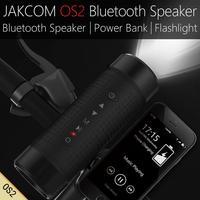 JAKCOM OS2 Smart Outdoor Speaker as Smart Accessories in versa smartwatch dw watch mi band strap