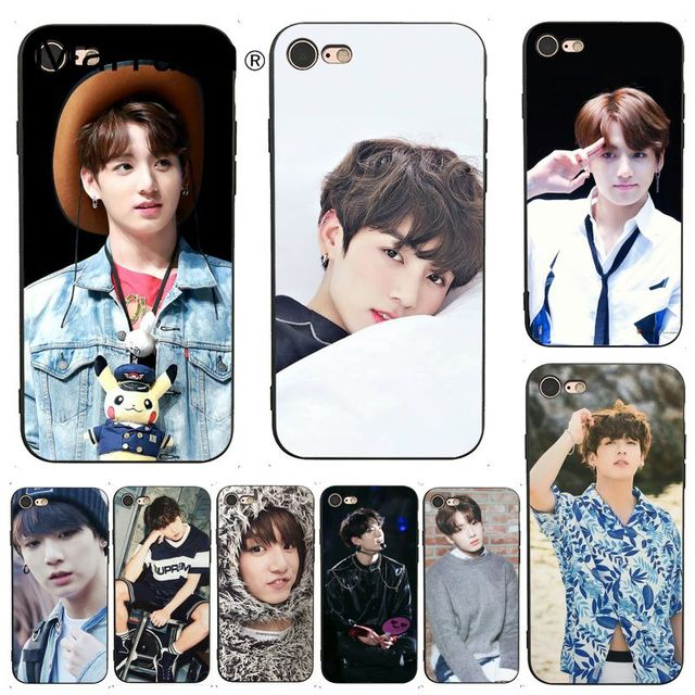 Jungkook Bts Wallpaper Iphone X Case Products T Bts
