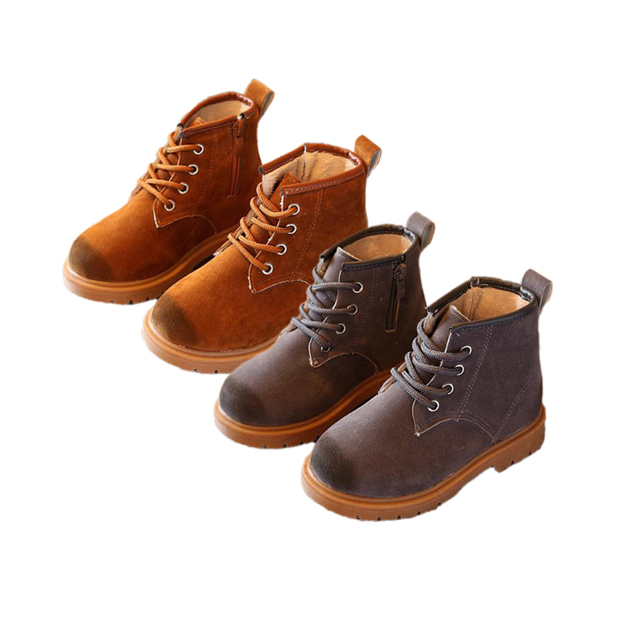 Boys Work Boots Promotion-Shop for Promotional Boys Work Boots on ...