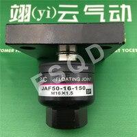 JAF50 16 150 JAF63 18 150 SMC Floating Joints air hose fittings Connector floating coupling
