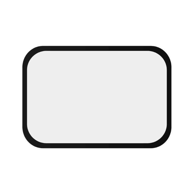 Logam Pelat Magnetik Mobil Mount Magnet Pemegang Telepon Stiker Perekat Putaran Penggantian #221