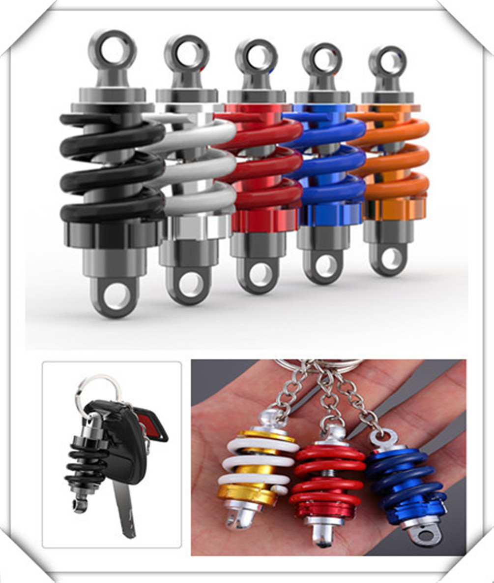 Motorcycle Keychain Key Ring Chain Motorbike Keyring Accessories for YAMAHA SRX600 YX600 BMW C600Sport C650Sport C650GT image