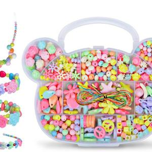 Beaded toys Plastic Acrylic Be