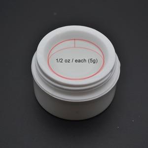 Image 5 - UV สำหรับเจลสำหรับยืดเล็บเจลสำหรับเล็บ UV GEL Builder เล็บเคล็ดลับเจล UV Construtor ภาษาโปลิชคำเล็บ ZJJ024