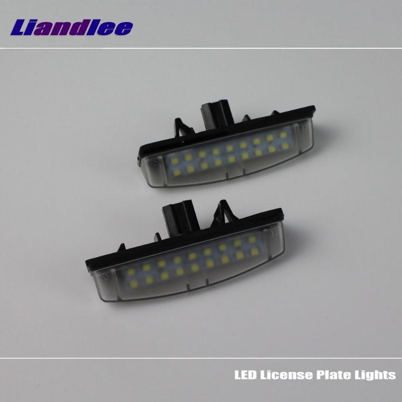 Liandlee For Lexus RX330 RX350 RX400h (MCU30/GSU35) 2004~2009 / LED ...