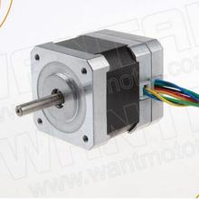 High quality!Wantai Nema17 Brushless DC Motor 42BLF01 24v 26
