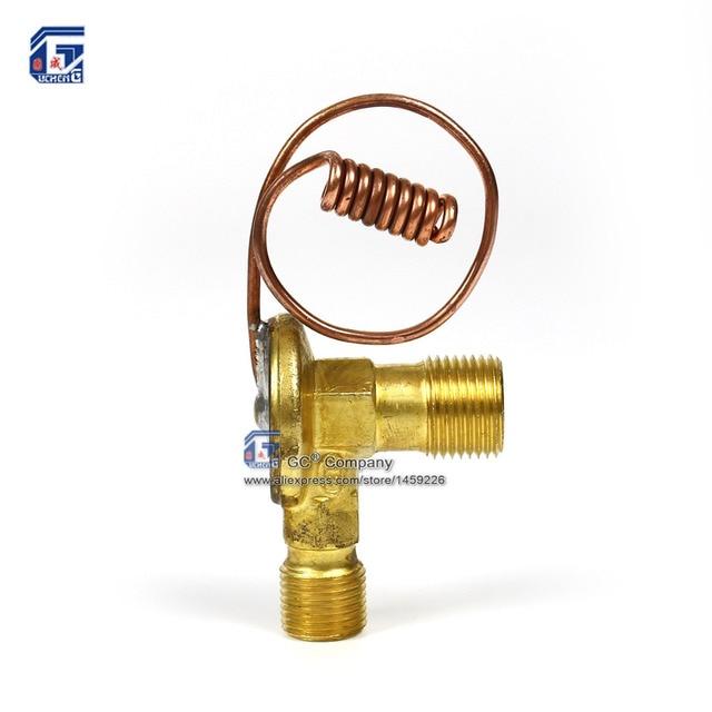 A/C Air Conditioning System Evaporator Expansion Valve O-ring OEM fujikoki 3/8'' #6 5/8'' #10