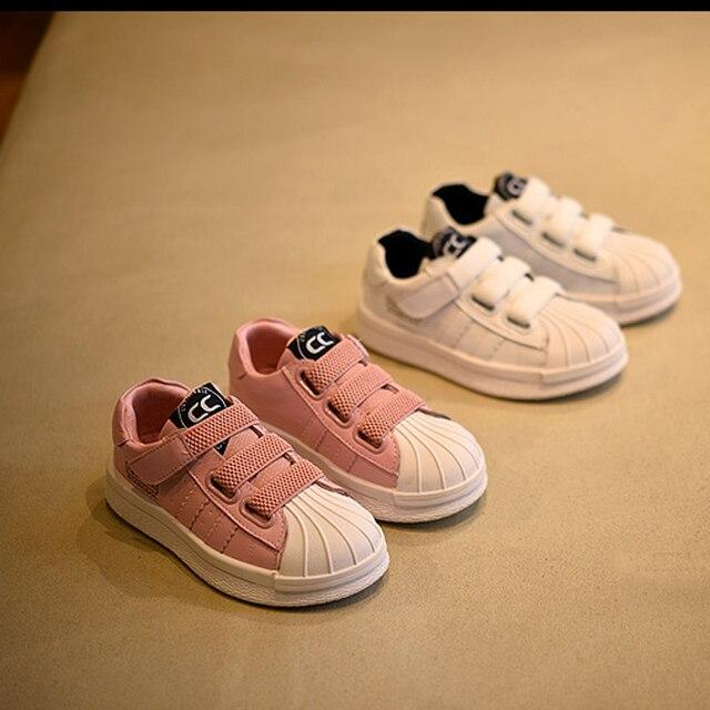super footwear black & white kid shoes elastic band sneakers top cap hype comfort toddler kid 21~37 size eur wide shoe student