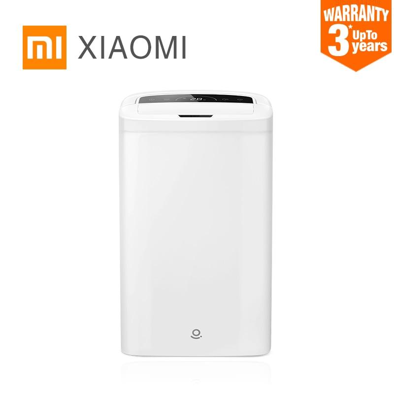 XIAOMI MIJIA LEXIU Rosou WS1 Electric Air Dehumidifier home Dryer dry heat electric High Efficiency dehydrator