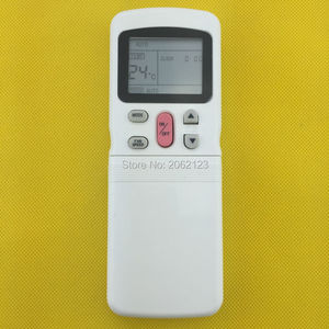 Air Conditioner air conditioning remote control suitable for MILLER TECO Carrier R11CG/E R11HG-E R11HG/E midea R11hg(China)