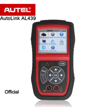 3PCS/L Autel AutoLink AL439 OBD2 OBDII Electrical Test Tool in Consumer , Vehicle Electronics & GPS upgrade of al319