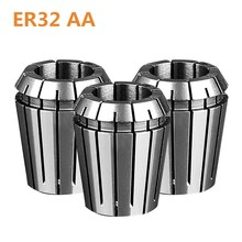 1PCS ER32 AA high quality precision spring engraving machine set CNC milling lathe tool collet