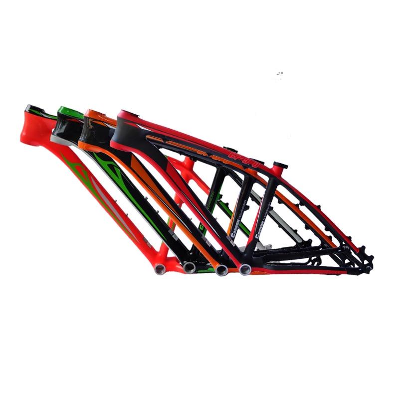 varios colores de montaña chino bicicleta de carbono cuadro 26er 15 - Ciclismo