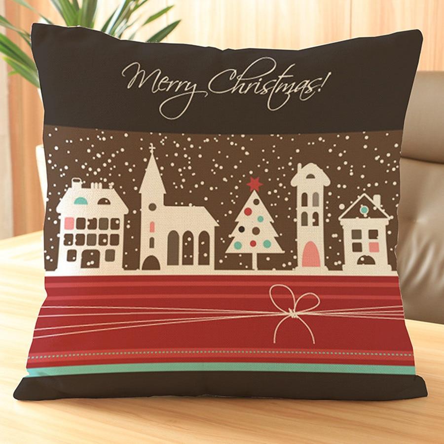 Aliexpress Com Buy 2018 Christmas Decoration Throw