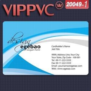 a20049-1 Wholesale Card print Name Card