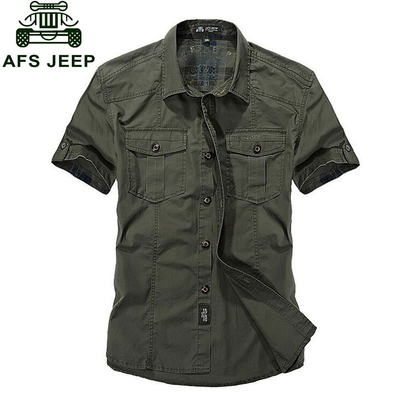 Plus size shirt 3xl 2017 new summer mens solid color dress for Mens dress shirt sleeve length