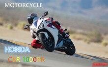 JOYCITY 1 12 Scale Simulation Die Cast model motorcycle toy HONDA CBR 1000RR Delicate children s