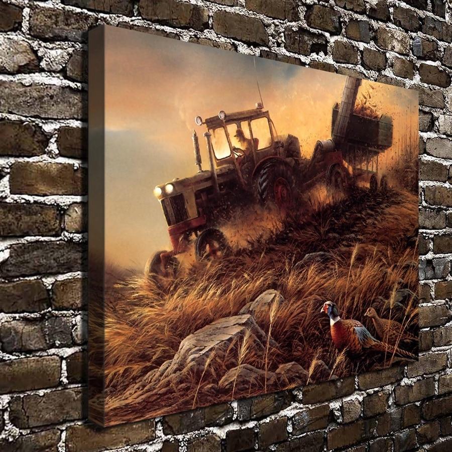 Online kopen wholesale terry redlin schilderijen uit china terry ...