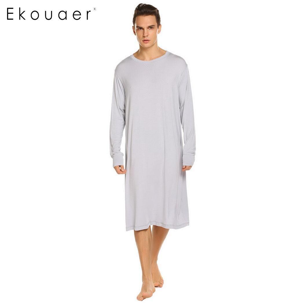 67bddfb3470 top 8 most popular men sleepwear nightshirts ideas and get free ...