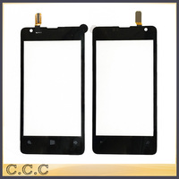 Digitizer Front Glass Panel For Nokia Microsoft Lumia 430 N430 Touch Screen Sensor