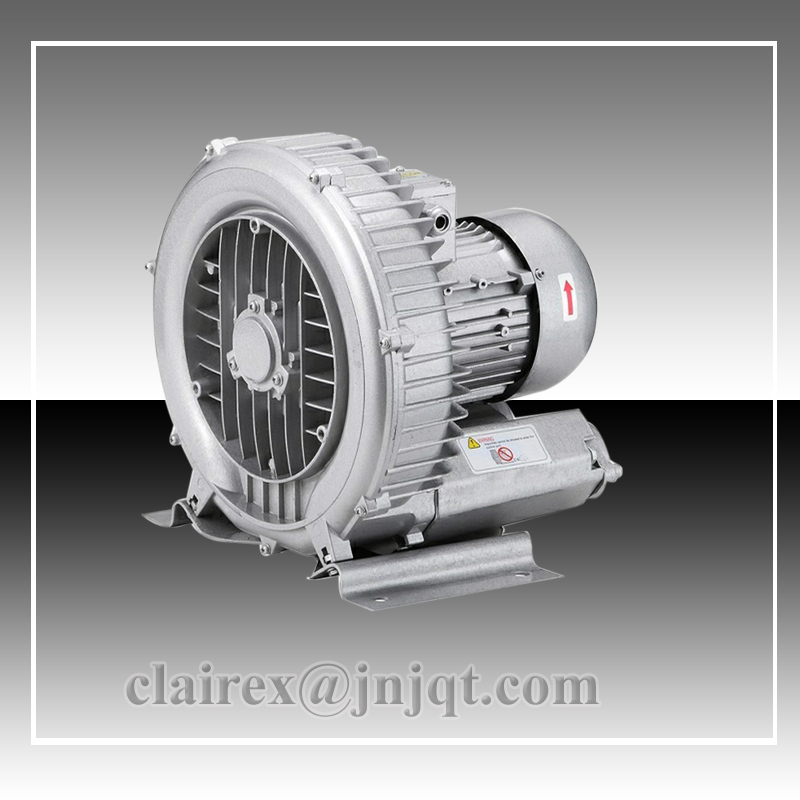 JQT0.75KW Air Suction Vacuum Pump Equipment