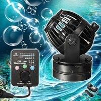Jebao RW4 110V 220V Wavemaker with Controller Wireless Wave Maker Aquarium Pump