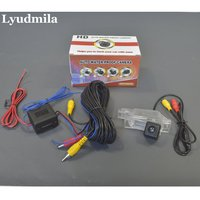 Lyudmila Power Relay For Peugeot 208 301 308 508 2008 3008 2012~Present HD CCD Back up Parking Reverse Camera Rear View Camera