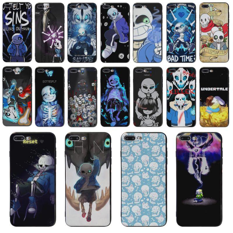 undertale phone case iphone 7