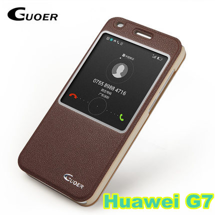 custodia huawey ascend g7