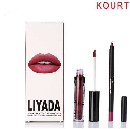 Desire Lipstick Pencil waterproof