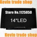 A + 1920x1080 ips 30pin edp para lenovo t440 s440 l440 t431s t440s U430P G40 G40-30 G40-70 E440 E422 Y40 Z410 LCD Portátil LED pantalla