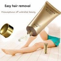 AFY Depilatory Cream Hair Removal Face Genitals Axillary Whole Body Health Care