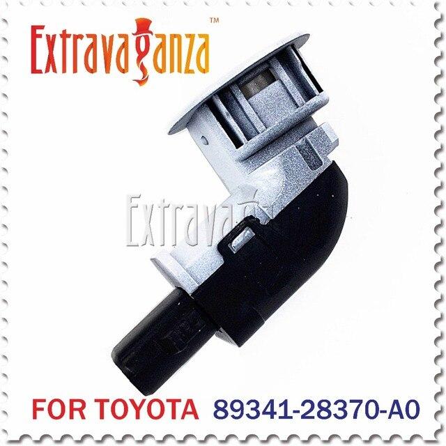 Auto Parts 89341-28370-A0 Car Parking Radar  For Toyota Corolla Verso Camry Sienna Noah 89341-28370